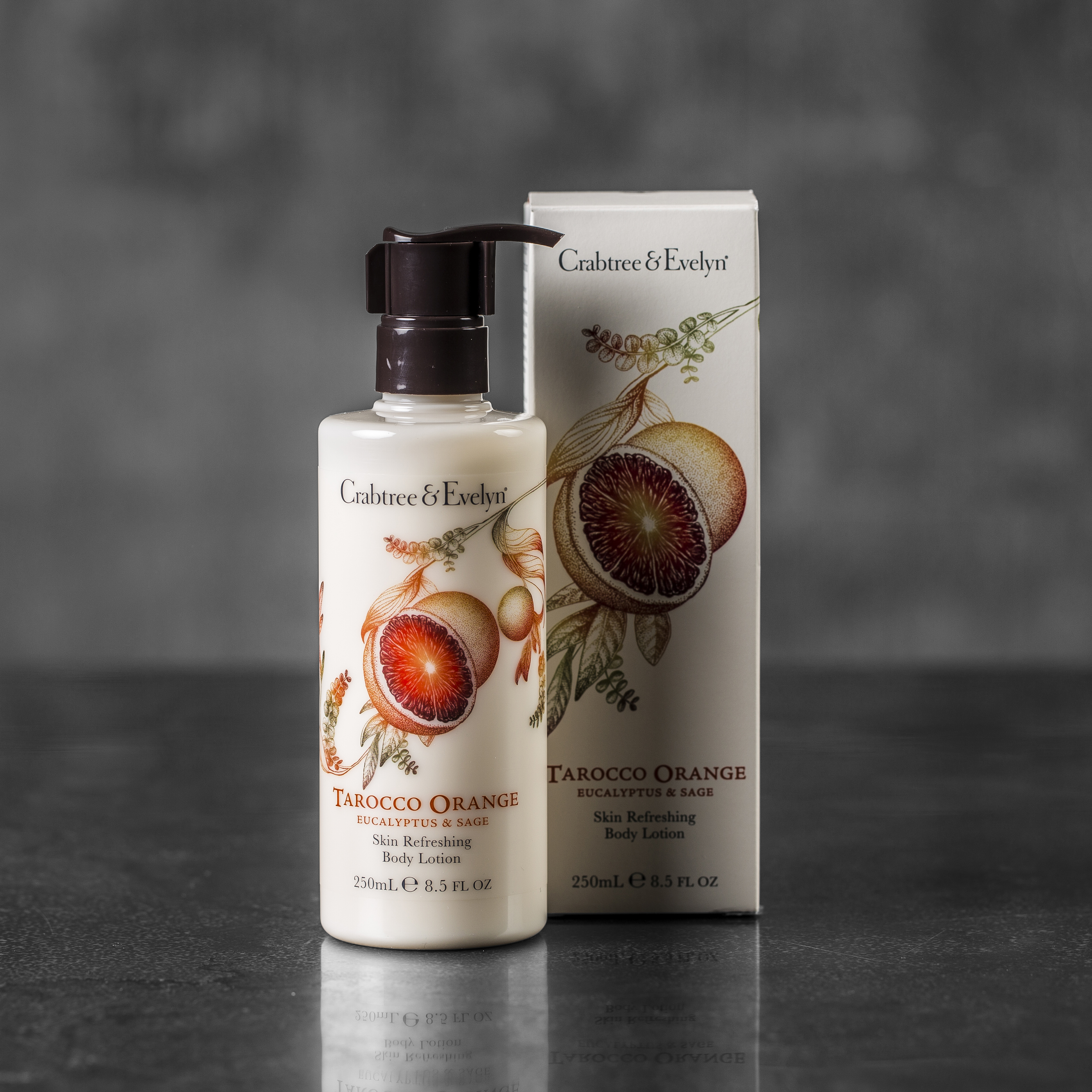 Crabtree &Evelyn body lotion