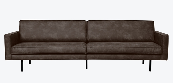 June 4-seter sofa
